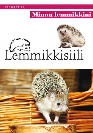 Jäsentuotteet   Suomen Siiliyhdistys ry.